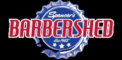 Spencers Barbershed